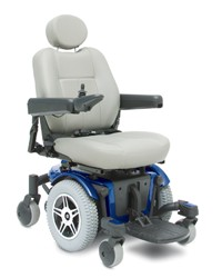 Pride Jazzy Power Chairs